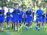 Подготовка к сезону: «Динамо» выходит на финишную прямую