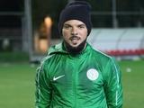 Николай Морозюк: «Надеялся, что Гармаш останется в «Ризеспоре». И у самого Дениса было желание остаться»