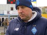 Юрий Мороз: «Когда поздравляли Шапаренко, как раз и говорили, чтобы он сам сделал себе подарок»