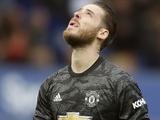 Экс-капитан «Манчестер Юнайтед»: «Я бы линчевал Де Хеа»