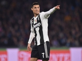 Роналду пригласил всех футболистов «Ювентуса» в ресторан, чтобы извиниться за свое поведение