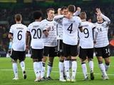 Соперник Украины в Лиге наций сборная Германии проведет товарищеские поединки с Турцией и Чехией