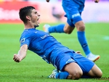 «Рома» готова заплатить за Малиновского 12 млн евро