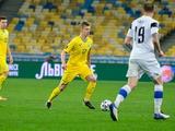 Александр Зинченко: «Нуждаемся в поддержке каждого украинца, чтобы стать сильнее уже в следующем матче»