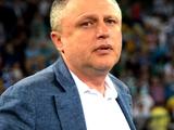 «Динамо» построит козырек над трибуной клубного стадиона, — Игорь Суркис