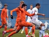 Молодежное первенство. «Мариуполь U-21» — «Динамо U-21» — 1:5. Отчет о матче, ВИДЕО