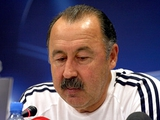 А Газзаев всё тешит себя надеждами о создании Объединенного чемпионата