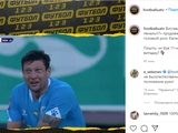 Евгений Селезнев ответил телеканалам «Футбол»: «Да не было пенальти!»