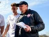 Тренер «Зари» Василий Баранов: «Единогласным должно быть: учитывать 23 тура»