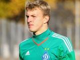 Источник: «Динамо» расторгло контракт с голкипером