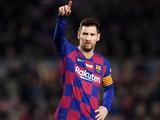 Месси — лучший бомбардир и ассистент десятилетия в топ-5 лигах Европы