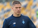 Денис Попов вернулся в общую группу