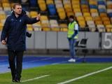 Плюси та мінуси нової тактичної побудови «Динамо»