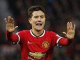 «Манчестер Юнайтед» предложил Эррере 50-миллионный контракт