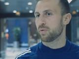 Игорь Стасевич: «В первом тайме с «Динамо» имели два стопроцентных момента...»