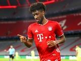 Коман отказался от нового контракта с «Баварией»