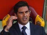 «Рома» может уволить Фонсеку уже этим летом