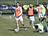 «Оптимизма у наших футболистов явно больше, чем у меня», — журналист