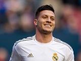 «Ювентус» хочет арендовать Йовича у «Реала»