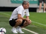 Главный тренер «Рапида»: «Пройти «Зарю» будет непросто...»