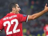 Неманья Видич: «Мхитарян должен забивать по 10-15 голов за сезон»
