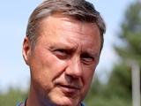 Александр Хацкевич: «В Украине выросло очень хорошее поколение футболистов»