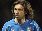 Андреа Пирло: «Италия не находится в числе фаворитов Евро-2012»