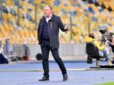 Владимир Шаран: «После удаления в матче с «Динамо» я теперь точно буду спокойным»