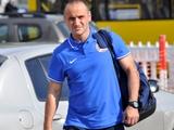 Эгише Меликян избил российского футболиста своей команды в аэропорту