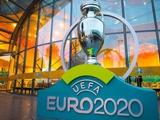 «Оранжевое небо» для Украины и группа смерти Франции — все расклады при жеребьевке Евро-2020