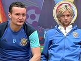 Артем Федецкий: «Лично знаю Тимощука. Считаю, что он — патриот Украины»