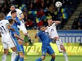 Украина — Северная Ирландия — 1:0. ВИДЕОобзор матча