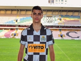 Евгений Сердюк: «В «Боавиште» некоторые игроки головой играют лучше, чем ногами»