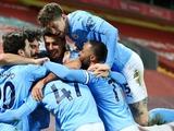 «Манчестер Сити» при Гвардиоле выиграл 200 матчей из 268