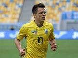 Немецкие СМИ отметили вклад Коноплянки в ничью сборной Украины с Италией