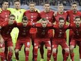 Сборная Чехии назвала состав на матч с Украиной