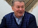 «Написали красиво», — Олег Блохин прокомментировал сообщение об интересе ПАОКа