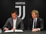 Манджукич подписал новый контракт с «Ювентусом»