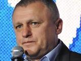Игорь СУРКИС: «Зимой мы попытаемся усилиться»