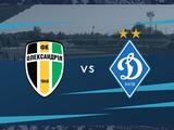 «Александрия» — «Динамо»: кто лучший игрок матча?
