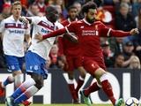 FA может дисквалифицировать Салаха до конца сезона АПЛ