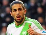 «Реал» и МЮ поспорят за игрока «Вольфсбурга»