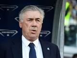 «Наполи» может уволить Анчелотти на следующей неделе