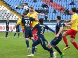 «Зирка» — «Сталь» — 1:0. После матча. Монарев: «Выполнили задуманное на 100 процентов!»