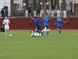 «Динамо-Брест» направило официальную жалобу на судейство матча, в котором был удален Хачериди