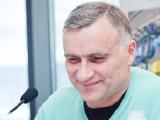 Виктор ХЛУС: «Динамо» нужен кризисный тренер»
