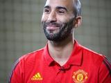 «Манчестер Юнайтед» продлил контракт с 37-летним голкипером