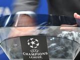 Жеребьевка второго отборочного раунда Лиги чемпионов: результаты