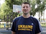 Станислав Медведенко: «За киевское «Динамо» болел с пятилетнего возраста. А до баскетбола сам хорошо играл в футбол» (ВИДЕО)