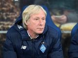 Алексей Михайличенко: «Было очевидно, что чемпионат нужно остановить после двух кругов. Или потом придется доигрывать полностью»